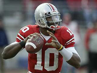 *Troy Smith, photo taken from foxnews.com