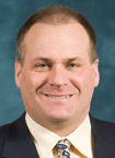 Rich Rodriguez headshot