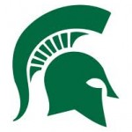 MSU logo 150x150 Profile for 2012 U of M Commit Tom Strobel