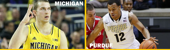 Michigan-Purdue header