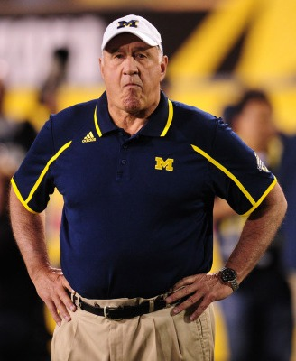Greg Mattison switches from coaching the defensive line to linebackers this season (MGoBlue.com)