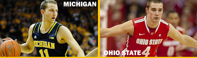 Michigan-Ohio State header