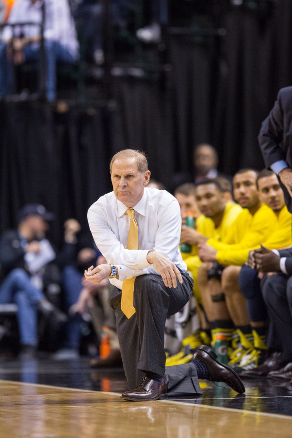 John Beilein is the biggest overachiever in the NCAA Tournament according to PASE (MGoBlue.com)