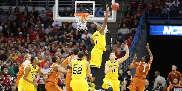 GRIII block vs Texas