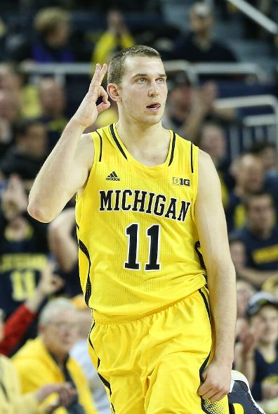 Stauskas 3 vs Iowa
