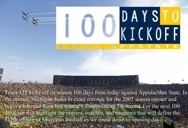 Countdown to Kickoff-100_days