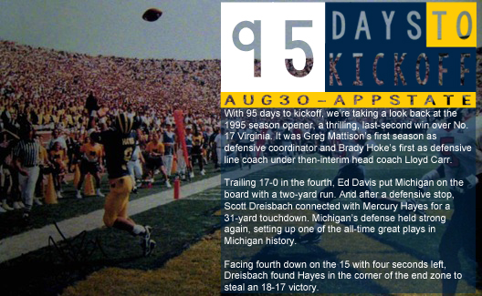 Countdown to kickoff-95