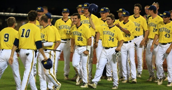 michigan baseball - photo #11