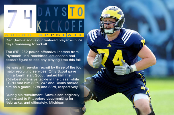 Countdown to kickoff-74