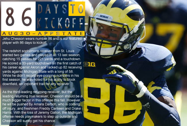 Countdown to kickoff-86