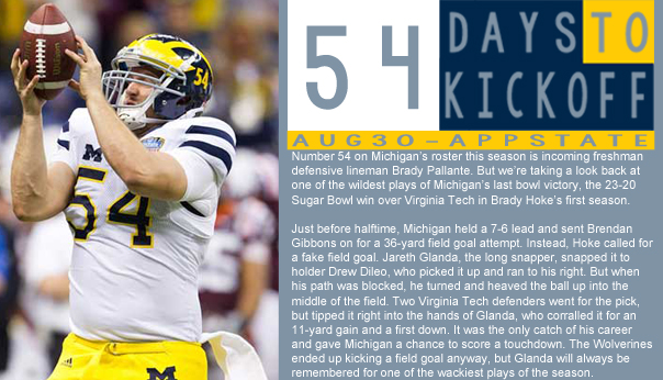 Countdown to kickoff-54