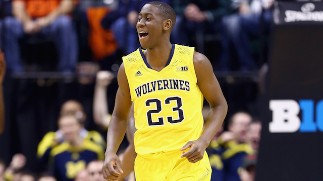 caris levert - photo #24