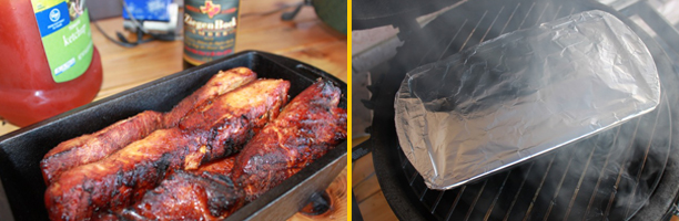 Country style ribs 3-4