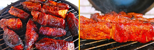 Country style ribs 5-6