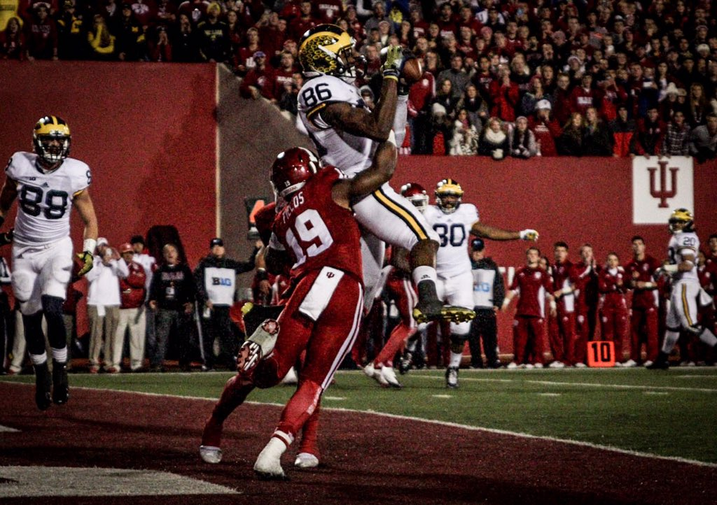 Chesson vs IU