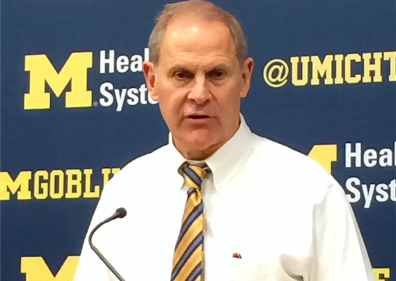 Beilein vs Maryland