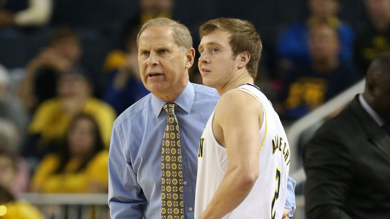 Beilein and Spike