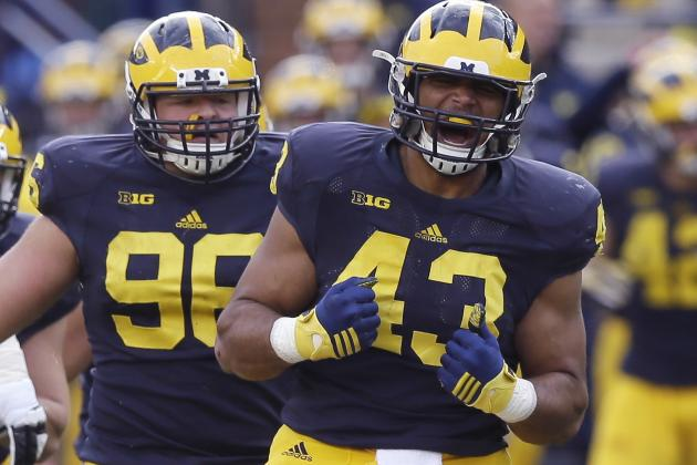Chris Wormley