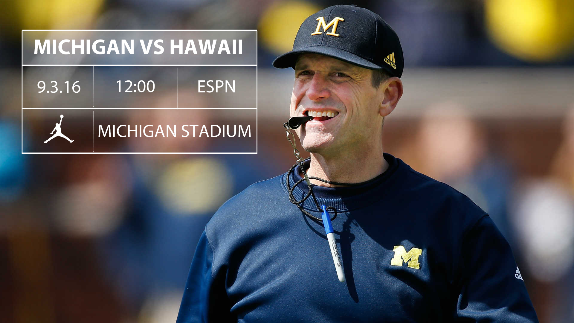 UM-Hawaii game preview header